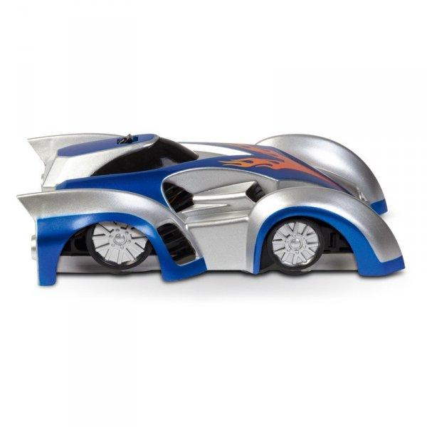 Antigravitační auto - Modré Originální dárky a gadgets  c30b08bd33